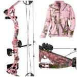 Pink Camo: What's All The Fuss About?