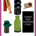 Turkey Talk: Selecting A Call