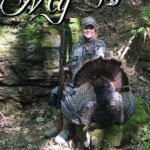My 1st Turkey Tale