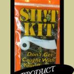 The Sh!t Kit: It Happens, Be Prepared