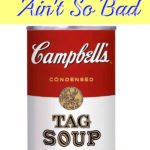 Tag Soup Ain't So Bad